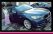 BMW: DOLCE VITA