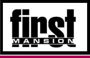 First Mansion