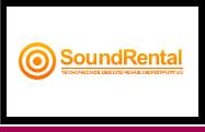 Sound Rental