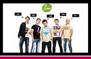 Группа LIME